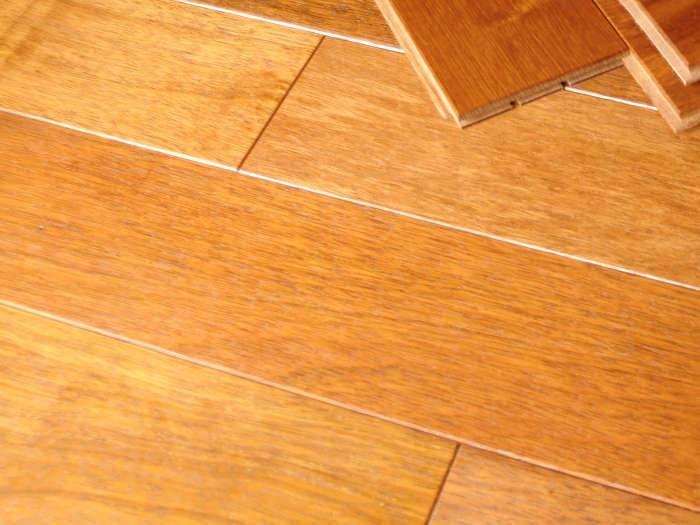 deska podłogowa merbau